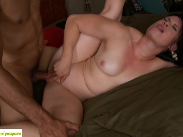 Karupsow - Aerial Cruz Gets Older Pussy Pounded