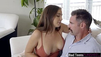 Having Sex With His Mistress While His Wife Prepares Dinner
