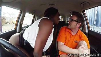 Sex Mit Dem Lehrer Wie Zu Ficken Ein Black Girl In Dem Auto