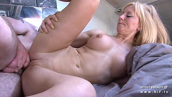 Virgin Boy Is Fucked By Stepmom Mature