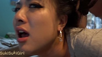 Chineazoaica Baise Avec Passion Et Gémit De Plaisir