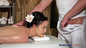 Junge Mädchen Ficken, Nackt, Massage, Geil Ficken