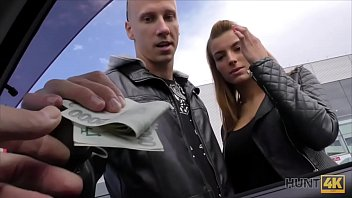 Der Mann Zahlte Eine Menge Geld, Zwei Babes Make A Porno