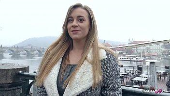 Leslie Recibe Una Polla En El Casting Xxx