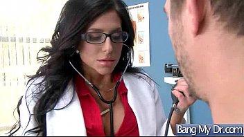 Sex Tape Avec Un Médecin Et Une Patiente En Chaleur \u0026 Lpar; Jaclyn Taylor \u0026 Rpar;