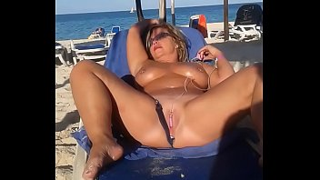 Sex With A Fat Blonde In Her Pussy Naked Does A Dildo In The Ass