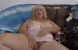 Fat Old Slut