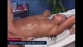 Her Massage Turns Into Some Hardcore Anal Fucking Pt5