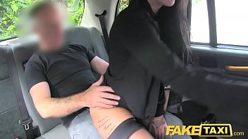 Having Sex With A Girl Who Is Fucked In The Cab