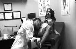 Nurse Fucked And Fucked By The Doctor