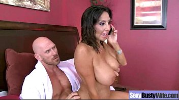 Hardcore Sex Tape Mit Busty Gorgeous Frau (tara Holiday) Film-29