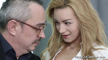 Teacher Tutor Sex With Student Blonde Model