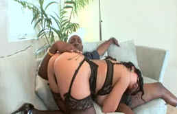 Sienna West Likes The Dudes With Big Dick Part One