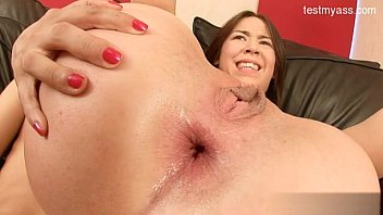 Young Model   Anal Licking