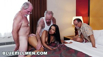 Porn Xxl Old Men What The Fuck Is A Young Woman From The Sea