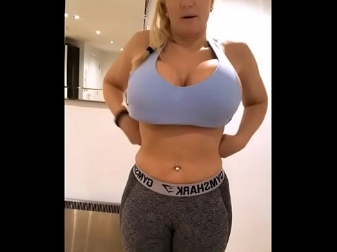 Brazilian Big Tits Threesome