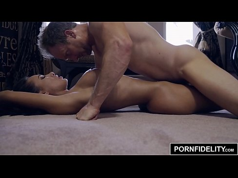 Pornfidelity Amia Miley Works Up A Sweat For Multiple Creampies