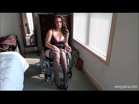 Wheelchair Porn Be My Slave Sexy Para Free Porn Videos Xxxfreeporn Net