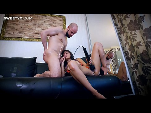 Shrima Malati Loves Anal Sex On The Boat With Jean-Marie Corda