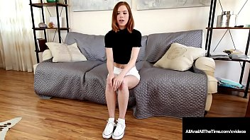 Unprotected Anal 2019 With Young Student With Small Ass
