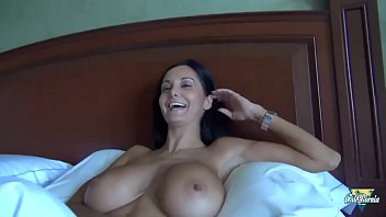 Milf Fucked Between Tits And Wet Pussy