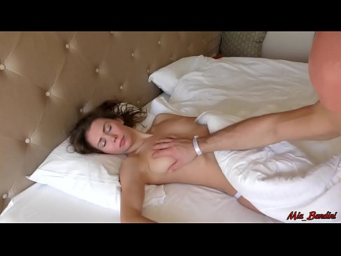 Sleeping Beauty Wakes Up From The Dick In Her Mouth. Mia Bandini - Pumhot.Com