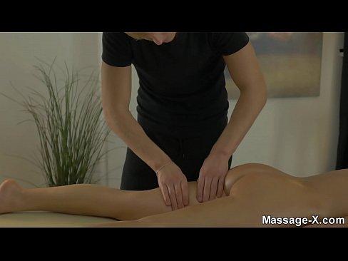 Massage-X - Evening Of Sensual Pleasures Jana Q Leda