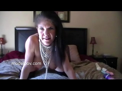 Helen Teases Me To Come Fuck Her At Her House Anal Dildo And Vibrator Part 1 Of 3