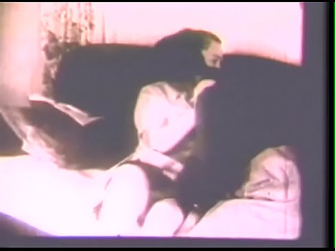 The Appeal Of Old Porn In Super 8! Vol. 15