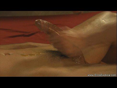 Intimate Anal Prostate Examination