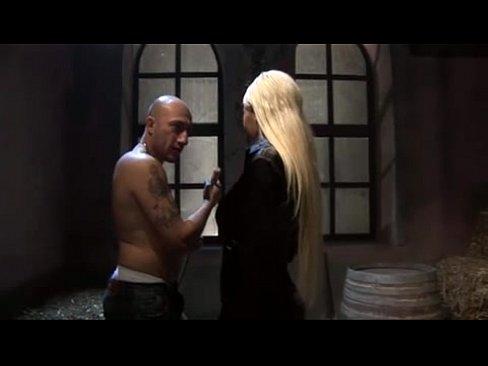 Tettone Fuori Misura (Movie)