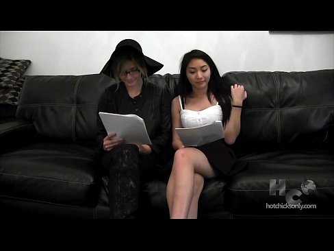 Bts Audition - Teens Suck Cock For The Role!  Hotchicksonly.Com