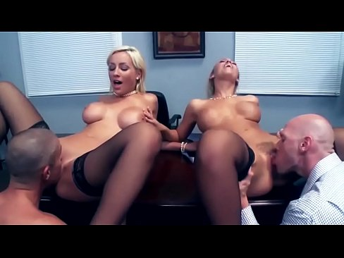 Big Tits Girl With Powerful Orgasm