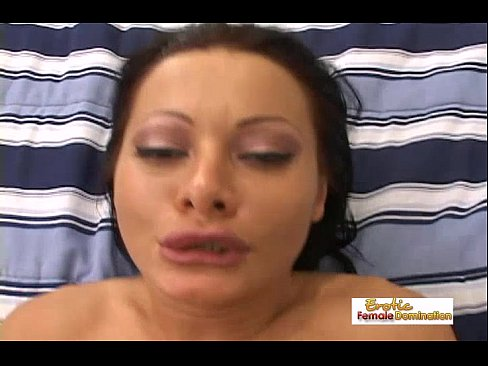 Foreign Brunette Drilled In The Ass In A Great Pov Video
