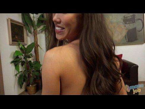 Kalina Ryu - Asian Tease Job
