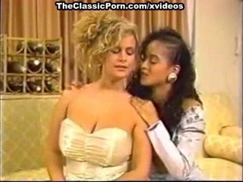 Nina Deponca, Trinity Loren, Champagne In Classic Fuck Scene
