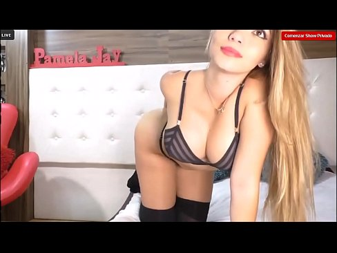 Top-Model Pamelajay- Do You Want To Lick My Vagina?