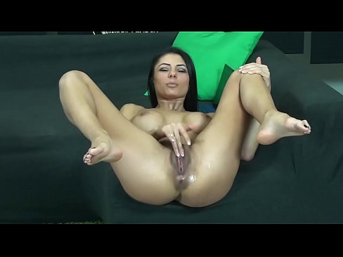 Sofia Cucci Squirting School-52