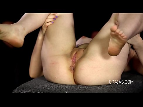 40 Strokes On The Pussy