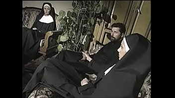 Movies Xxx Porno With Nuns And Priests Fucking In Group
