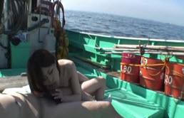 Fuck Pescador With Japanese