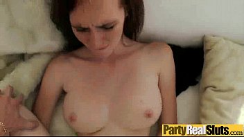 Group Sex Tape At Party With Real Hot Sluty Teen Girls (deedee & Marina) M ...